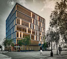 Innovative Wood Use in Tall and Specialty Building Design