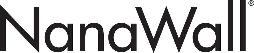 NanaWall Systems logo.