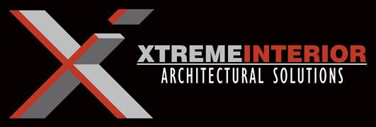 XtremeInterior Architectural Solutions logo.