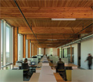 Green Building and Wood Products