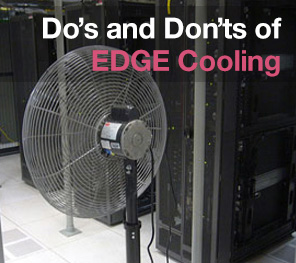 Ultimate Guide to Cooling Your Edge Computing System