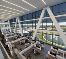 Green Building with Automated Shading Systems