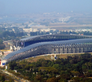Sustainable Design Strategies for Sport Stadia
