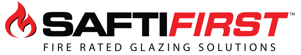 SAFTI First FIre Rated Glazing Solutions.