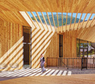 How to Design With and Specify Western Red Cedar Siding