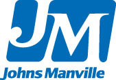 Johns Manville logo.