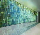 Using Vector Graphics in Laminated Architectural Glass