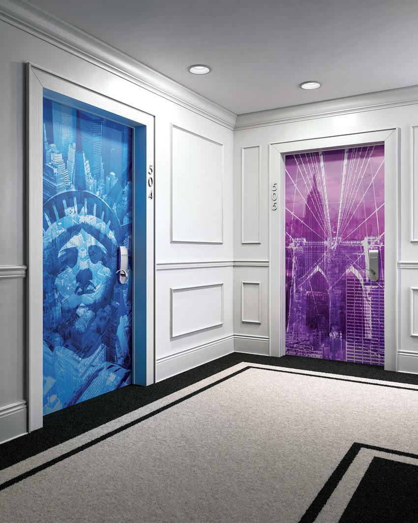 clad solid core doors