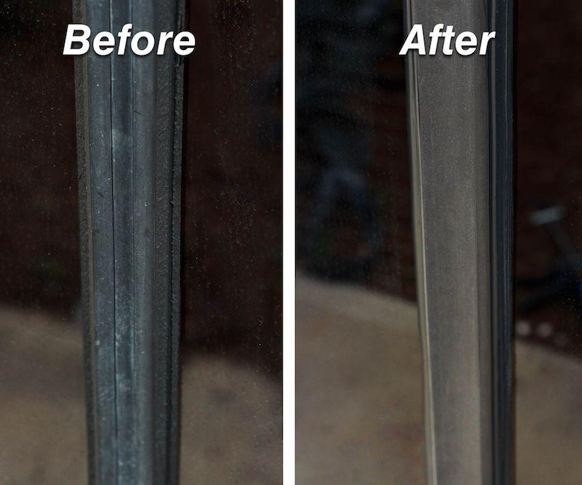 Restoring Glazing