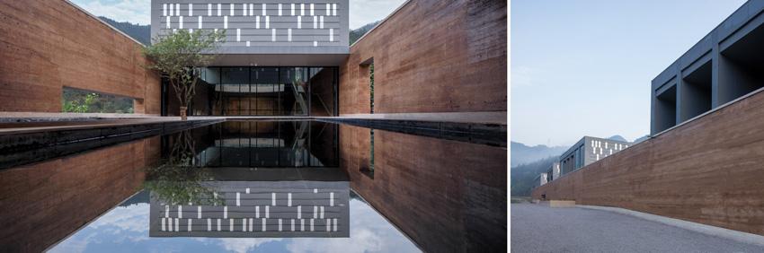San Bao Peng Art Museum