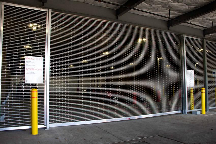 CornellCookson grilles