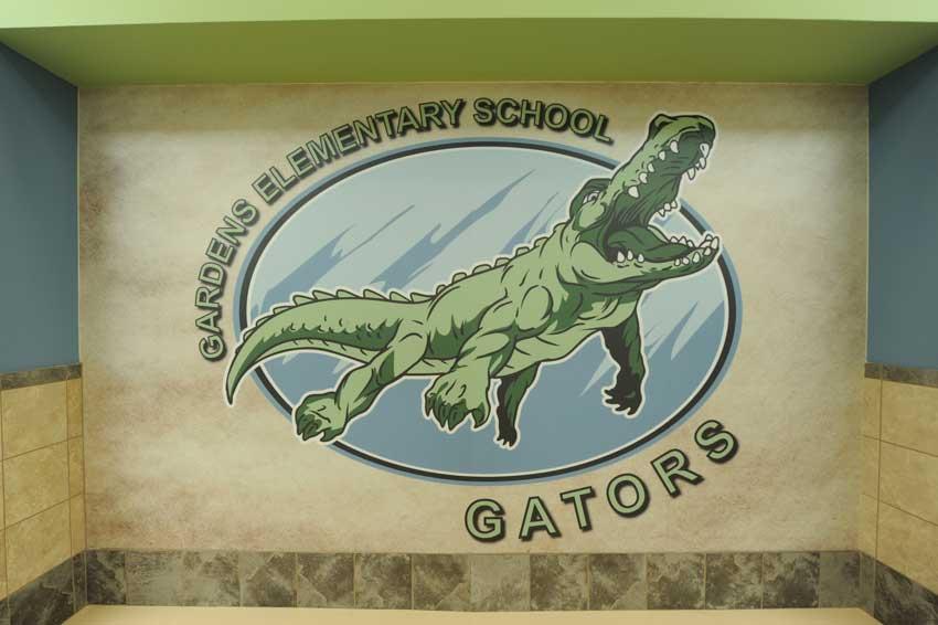 Photo of Burleson Elementary
