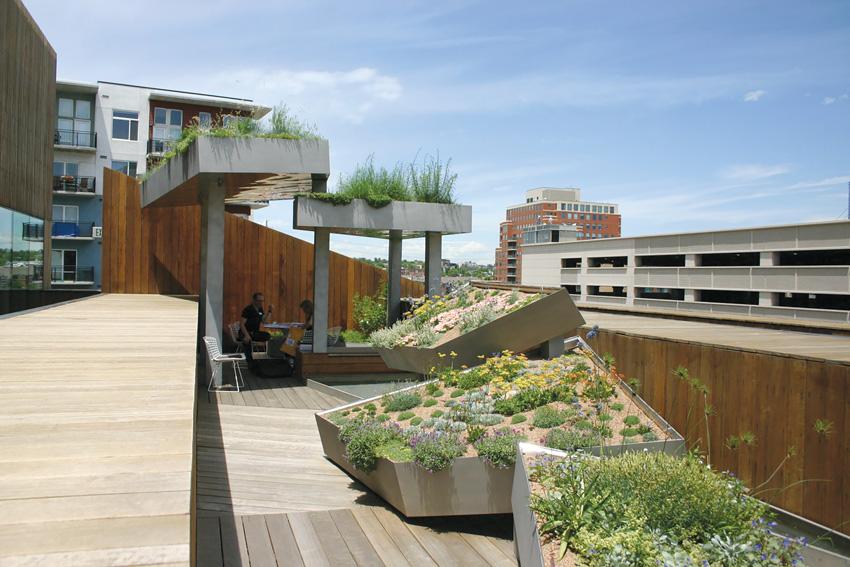 The Denver Museum of Contemporary Art