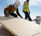 BURSI - Roof Insulation and Cover Boards