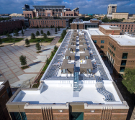 Energy Efficiency Truths When Designing Single-Ply Roofs