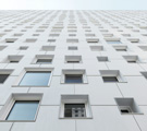 The Use of Extruded Concrete in Rainscreen Applications
