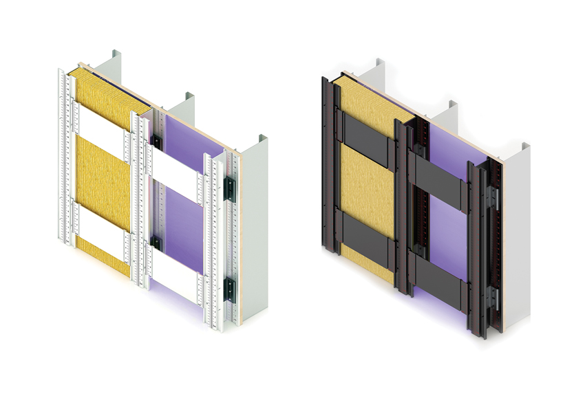 Cladding systems