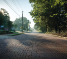 Permeable Interlocking Concrete Pavement Systems Design and Construction