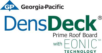 DenDeckGP logo.