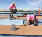 Low-Slope Roofing: Specifying a Quality, Cost-Effective Roof System While Considering the Skilled Labor Shortage