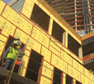The Evolution of Water-Resistive and Air Barriers in Commercial Building Envelope Construction