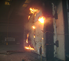 Role of Passive Fire Protection Systems in Maintaining Building Fire & Life Safety