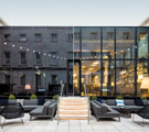 Effective Fenestration for Wellness and Energy Conservation