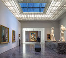 New Designs and Restorations of Classics: Museums for the Next Decade