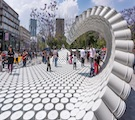 The Rise of Temporary and Pop-Up Architecture