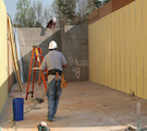 Overview of Firewalls and the Use of Glass Mat Gypsum Shaftliner Panels