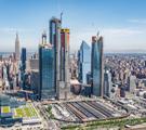 Gaining Urban Space: Platforms Over Rail Yards