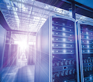 High Availability Data Center Back-up Power Schemes