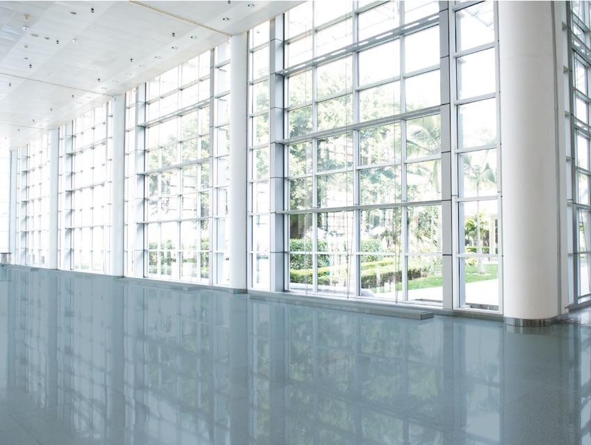 Prot Glazing
