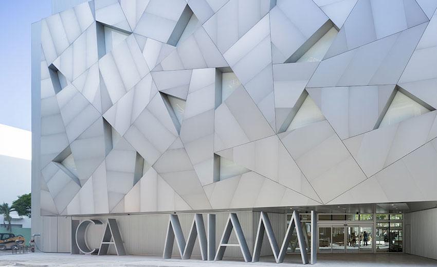 ICA Miami