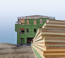 Continuous Insulation in Framed Exterior Walls