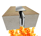 Fire Resistive Expansion Joint