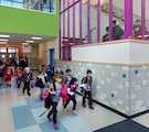 Keeping Schools Safe with Fire-Rated Glazing Solutions