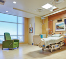 Healing Environments for Health Care