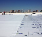 Re-Roof & Recover with Expanded Polystyrene