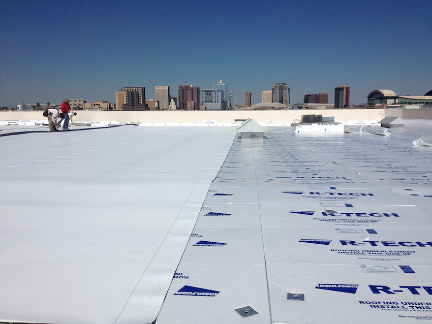 ReRoof Recover