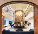 Innovations in Interior Design