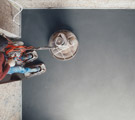 Preparing Concrete for Resilient Floor Installations