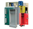 Lockers: Specifying the right product for schools and other applications