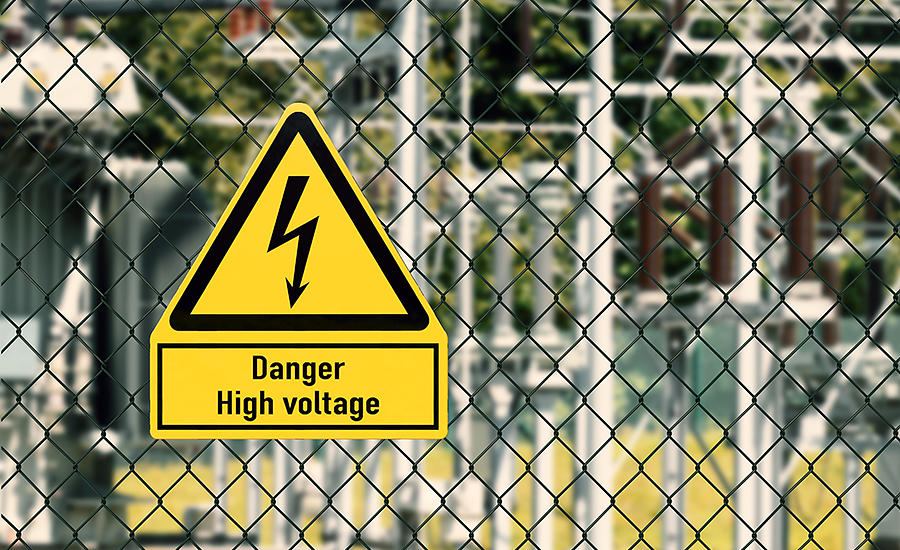 Stay proactive in your workplace with hazard signs, alarms, and signals