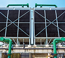 New Directions in Water Treatment Cooling Systems