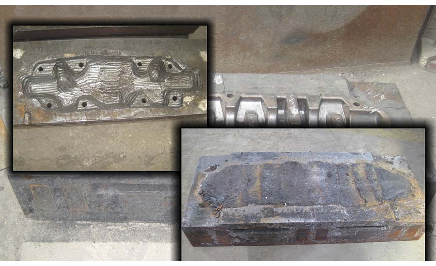 Weld Repair of Tools and Dies: 10 Popular Q&As