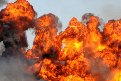 Combustible dust explosion and fire case studies