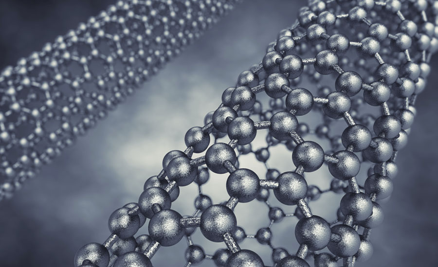 Combustible nano-dust: Smaller particle sizes lead to faster, stronger explosions