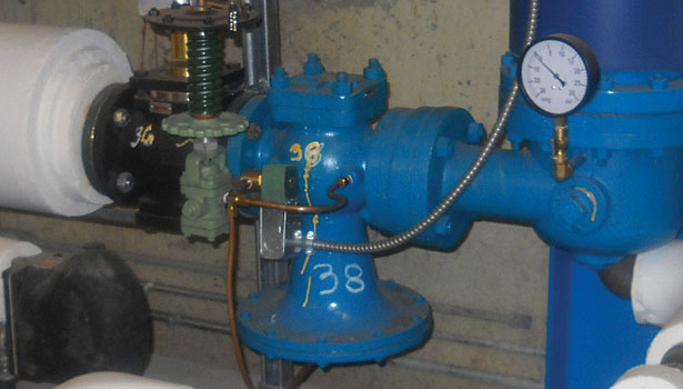 Prevent Heat Loss from Valves, Joints and Steam Traps with Thermal Blankets