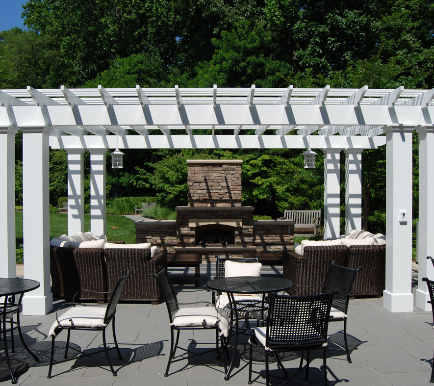 Pergolas: The Perfect Complement to Any Outdoor Room